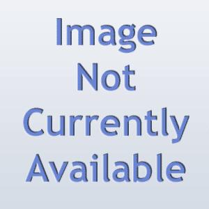 Enterprise A6 Black PU Notebook with Elastic Closure